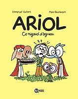 Ariol 14/Ce nigaud d'agneau
