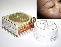 [Petitfee] 黄金 EGFアイ&スポットハイドロゲル / GOLD EGF Eye & Spot Hydrogel GEL / 30ペア眼帯&30スポットパッチ / 30 Pairs Eye Patch & 30 spot patches / 韓国化粧品 / Korean Cosmetics [並行輸入品]