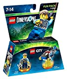 Best LEGO PCゲーム - LEGO Dimensions - LEGO City Fun Pack Review