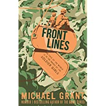 Front Lines (The Front Lines series Book 1)