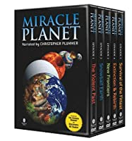 Miracle Planet [DVD]