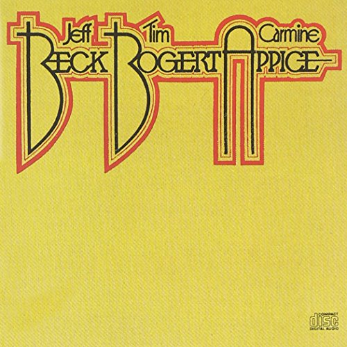 Beck Bogert & Appiceの詳細を見る