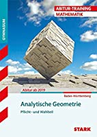 STARK Abitur-Training - Analytische Geometrie - BaWue 2019