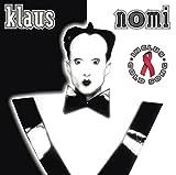 Klaus Nomi - The Essential