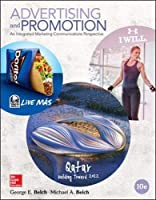 Advertising and Promotion: An Integrated Marketing Communications Perspective 10th Edition [並行輸入品]