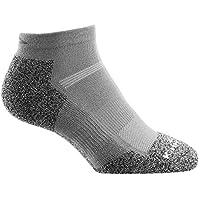 Kathmandu driMOTION 3 Pack Comfortable Stretchy Low Cut Socks Moisture Wicking