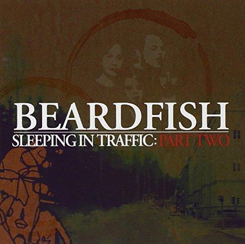 Sleeping in Traffic: Part 2