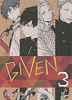 Libri - Given #03 (1 BOOKS)