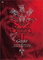 Redemption by Gackt (2006-01-25)
