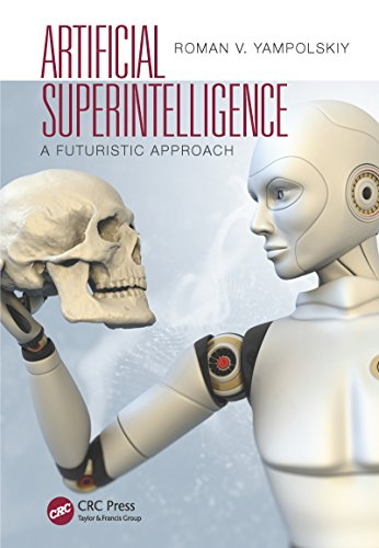 Download Artificial Superintelligence: A Futuristic Approach (English Edition) B010ACWEG0