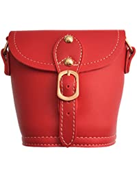 【GLASS FROG】女の子 ショルダーバッグ ポシェット 大人っぽくて可愛い キッズ バッグ