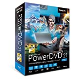 PowerDVD 21 Pro 通常版