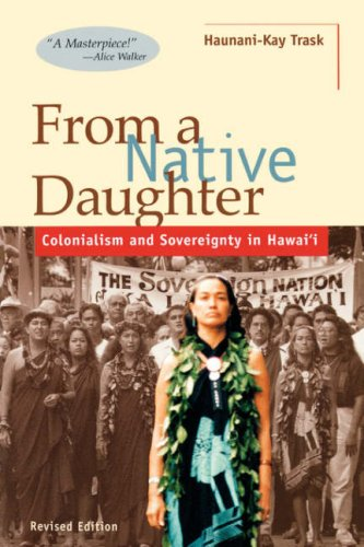 From a Native Daughter: Coloni...