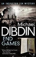 End Games (Aurelio Zen 11)