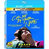 Call Me By Your Name   [Blu-ray] [Import]