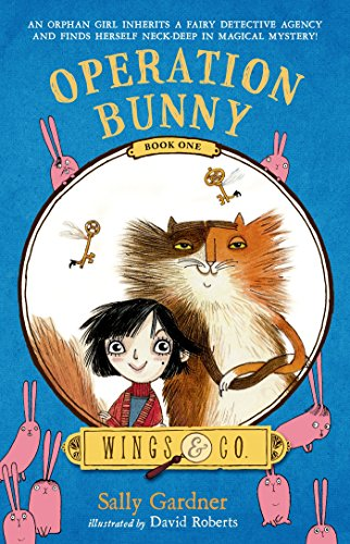 Download Operation Bunny: Book One (Wings & Co. 1) (English Edition) B00HTJH9TK