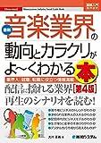 図解入門業界研究 最新音楽業界の動向とカラクリがよ~くわかる本[第4版]