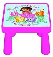 Dora The Explorer Cafe Table [並行輸入品]