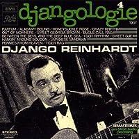Vol. 4-Djangologie