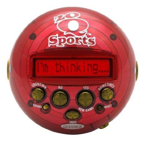 20Q Themes - Sports おもちゃ (並行輸入)