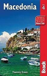 Bradt Macedonia (Bradt Travel Guides)