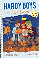The Great Pumpkin Smash (10) (Hardy Boys Clue Book)