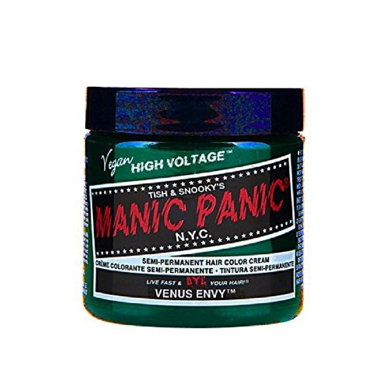 余暇風味養うMANIC PANIC マニックパニック 118ml Venus Envy ヴィーナスエンヴィ MC11045