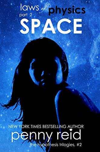 SPACE: Laws of Physics 2 (Hypothesis Book 5) (English Edition)
