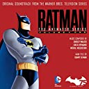 Batman - The Animated Series - Main Title