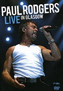 Live in Glasgow / [DVD] [Import]