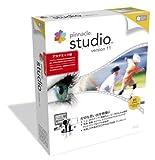 Pinnacle Studio version 11 アカデミック版