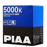PIAA ( ピア ) ハロゲンバルブ 【ストラトスブルー 5000K】 H7 12V55W 2個入り HZ306