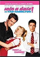Win a Date With Tad Hamilton / [DVD] [Import]
