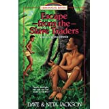 Escape from the Slave Traders: Introducing David Livingstone: 5