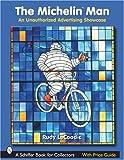 洋書「The Michelin Man」ミシュラン ビバンダム コレクターズブック