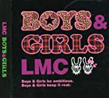 BOYS&GIRLS 画像