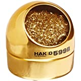 Hakko 599B-02 Solder Tip Cleaning Wire and Holder, 1 PACK