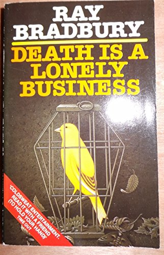 Download Death is a Lonely Business 0586068775
