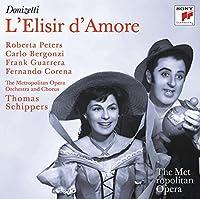 L'elisir D'amore (Metropolitan Opera)
