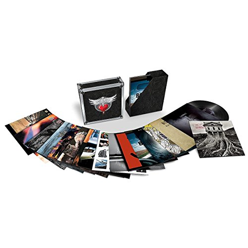 The Albums [12 inch Analog]