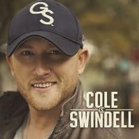 Cole Swindell by Cole Swindell (2014-02-17)
