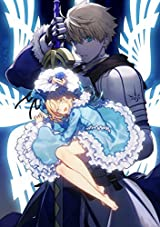 「Fate/Prototype 蒼銀のフラグメンツ」ドラマCD第1巻試聴動画
