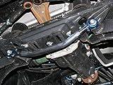 ロアアーム バー スバル サンバートラック TT1 TT2 フロント