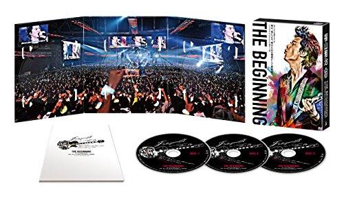福山☆冬の大感謝祭 其の十四 THE BEGINNING Blu-ray初回豪華盤(3枚組) -