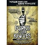 Forks Over Knives [DVD] [Import]