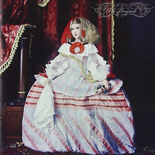 逝ける王女の肖像画