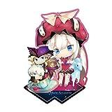 アルジャーノンプロダクト きゃらとりあアクリルスタンド Fate/Grand Order ライダー/マリー・アントワネット