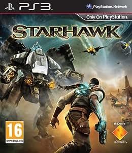 StarHawk (PS3) [並行輸入品]