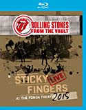 Sticky Fingers Live At The Fonda Theatre [Blu-ray]