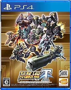 【PS4】スーパーロボット大戦T プレミアムアニメソング&サウンドエディション